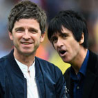 Noel Gallagher and Johnny Marr to Perform Together at Brixton Academy?