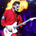 Jim Root: 'I've Never Had a Problem with Corey Taylor'