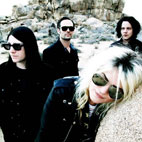 The Dead Weather Stream New Song 'Buzzkill(er)'