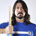 Dave Grohl Says New Foo Fighters Song Was Inspired by Nirvana's Demise