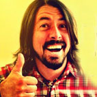 1,000 Italian Foo Fighters Fans to Simultaneously Play 'Learn to Fly'