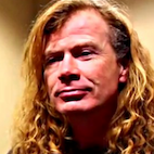 Dave Mustaine: 'Megadeth Fans Would Be Very Happy If They Knew What's Going on Right Now'