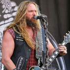 Zakk Wylde Launching His Own Line of Guitars, Amps and Accessories