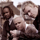 The Prodigy Share New Song 'The Day Is My Enemy'