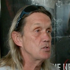 New Iron Maiden Album Is 'Ready to Go,' But Postponed By Bruce Dickinson's Cancer Treatment