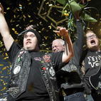 Finnish Punk Band With Learning Disabilities Selected for Eurovision
