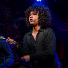 Mars Volta Offshoot Antemasque Accused of Throwing Boiling Water at Concert Audience