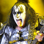 Gene Simmons Slams Rolling Stones for Using Backing Tapes After Admitting He Uses Them