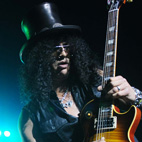 Slash Live DVD Coming in June