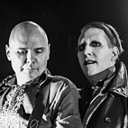 Smashing Pumpkins and Marilyn Manson Announce Co-Headliner Tour