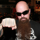 According to Kerry King, the New Slayer Album is Paul Bostaph's 'Reign in Blood'
