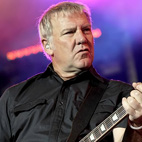 Alex Lifeson Opens Up on Arthritis Agony
