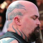 Slayer's Kerry King: Metal Fans Are More Open Minded Than Before