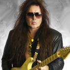 Yngwie Malmsteen Says His Technical Ability Makes It Easier For Him to Express Himself Emotionally