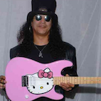 Slash's 10 Strangest Guest Guitar Appearances
