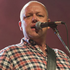 Pixies Frontman 'I'm Fine With Streaming, iTunes Is a Pain in the A-s'