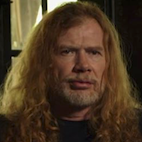 Dave Mustaine: Management Is to Blame for the Departure of Broderick and Drover