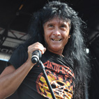 Joey Belladonna on His '90s Ouster From Anthrax: 'It Sucks That We Had to Spend 13 Years' Apart