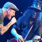 Corey Taylor Wrote 3 Songs With Velvet Revolver: 'The World Will Probably Never Hear 'Em'