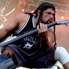 Rob Trujillo: Ozzy Osbourne Challenged Me to Do 'Crab Walk' Stage Move