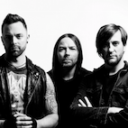 Bullet for My Valentine: ''Temper Temper' Was Slow and Boring'
