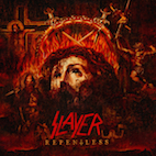 New Slayer Song 'Cast the First Stone' Is Packed With Doom and Gloom