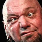 Here's Very Drunk Paul Di'Anno Singing 'Charlotte the Harlot,' Subtitles Included