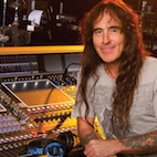 Steve Harris Is a Big Prog Rock Fan: 'Prog Taught Me to Do Whatever the Hell I Want'