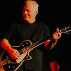 David Gilmour: There's Something Magical About This Old Guitar, I Haven't Got a Spare for It