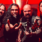 Metal to the Max: Slayer, Testament, and Carcass Are Going on Tour