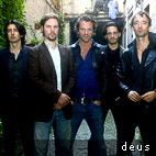 dEUS Return With 'Pocket Revolution'