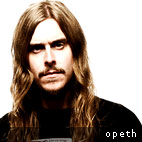 Opeth Confirmed For Roskilde Fest