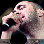 Staind Announce More Jager Dates