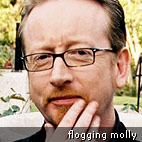 Flogging Molly To Release Documentary DVD/CD