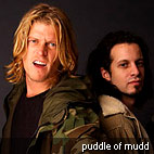 Puddle Of Mudd: My Songs Making Me Cry