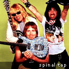 Spinal Tap Reunite For Live Earth