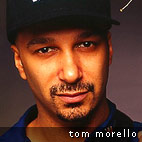 Tom Morello: 'No Plans' For New Rage Against The Machine Album