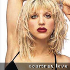 Courtney Love: 'Kurt Cobain Loathed Dave Grohl'