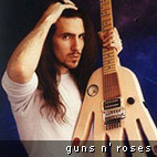Guns N' Roses' Bumblefoot Video Lessons