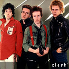 The Clash's Near Reform