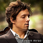 Jason Mraz Plotting Live DVD, Writing Songs For Next Album