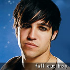 Fall Out Boy To Take An Indefinite Break