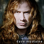 Dave Mustaine: ''Endgame' Is About People Being Run By The People Who Have Money'