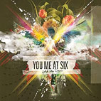 You Me At Six: 'Hold Me Down' Listening Party On UG Profiles