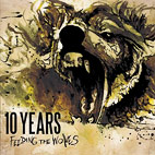 10 Years: 'Feeding The Wolves' Streaming On UG Profiles