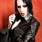 Marilyn Manson Goes Punk?
