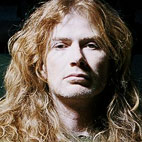 Dave Mustaine Teams With Dan Spitz
