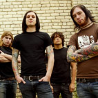 As I Lay Dying: 2011 Headlining Tour