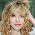 Courtney Love Injured In House Fire