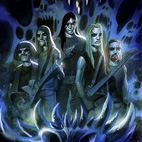 Dethklok Return To The Stage